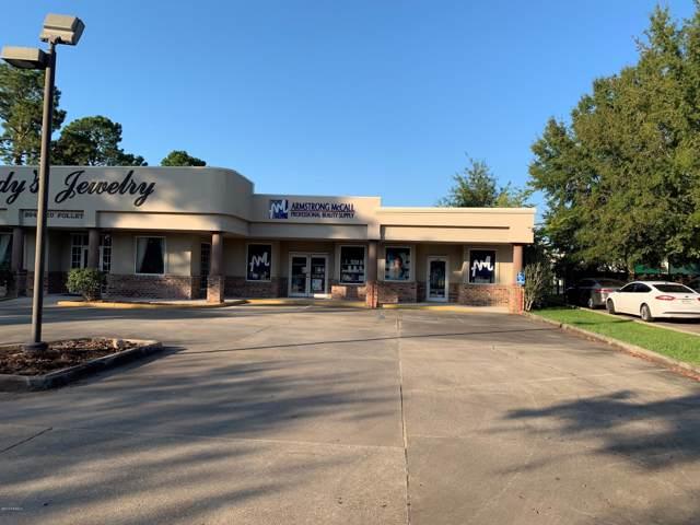 204 Feu Follet Road #100, Lafayette, LA 70508 (MLS #19009249) :: Keaty Real Estate