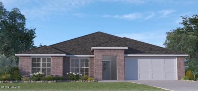 109 Aruba Lane, Sunset, LA 70584 (MLS #19009250) :: Keaty Real Estate