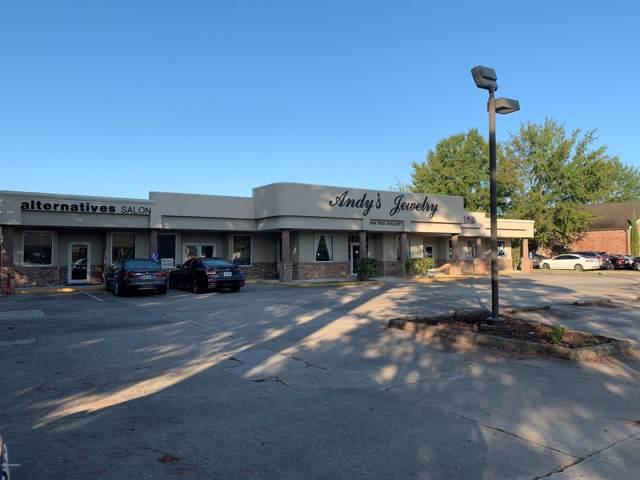 204 Feu Follet Road #400, Lafayette, LA 70508 (MLS #19009251) :: Keaty Real Estate