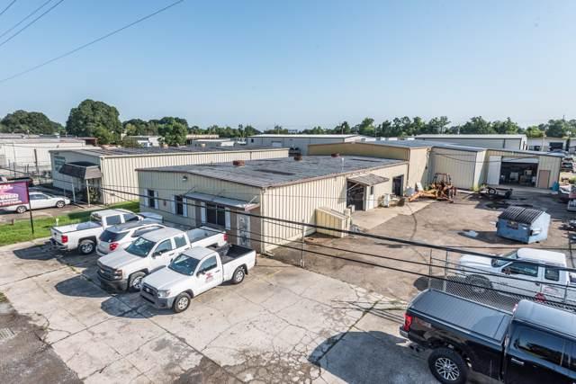 421 Industrial Parkway, Lafayette, LA 70508 (MLS #19009259) :: Keaty Real Estate