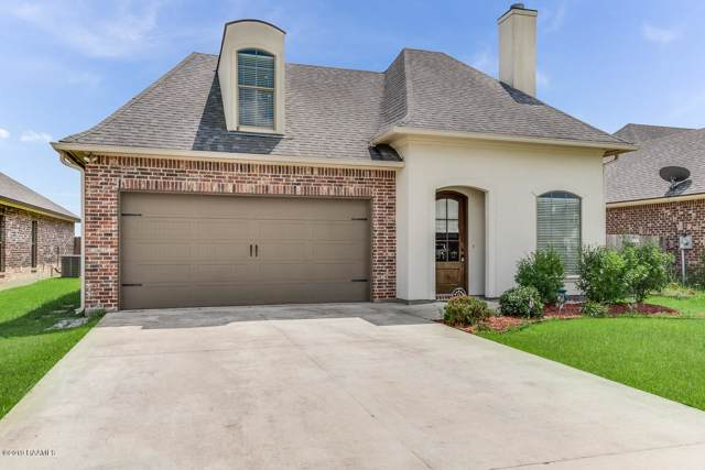 110 Meadow Gate Drive, Lafayette, LA 70508 (MLS #19009264) :: Keaty Real Estate