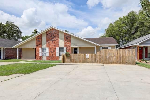 313 Titan Drive A & B, Lafayette, LA 70508 (MLS #19009278) :: Keaty Real Estate