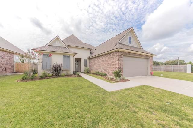 106 Tennyson Drive, Broussard, LA 70518 (MLS #19009279) :: Keaty Real Estate