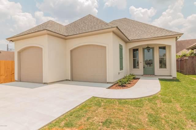 113 Milan Circle, Lafayette, LA 70508 (MLS #19009285) :: Keaty Real Estate