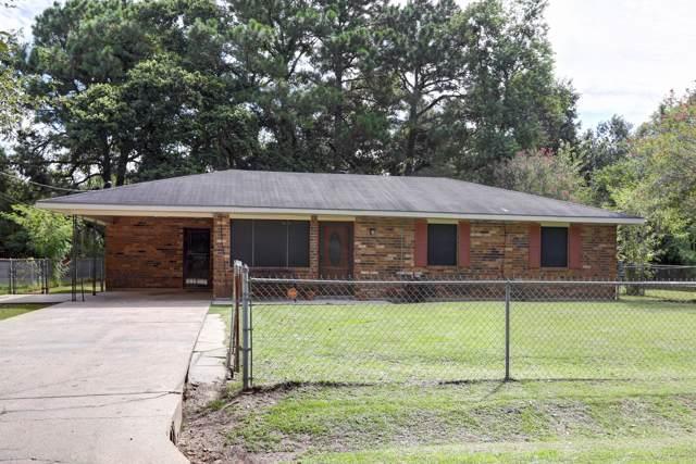 114 Collins Street, Carencro, LA 70520 (MLS #19009287) :: Keaty Real Estate
