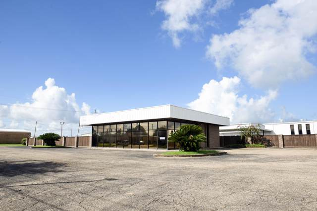 501 W Admiral Doyle Drive, New Iberia, LA 70560 (MLS #19009293) :: Keaty Real Estate