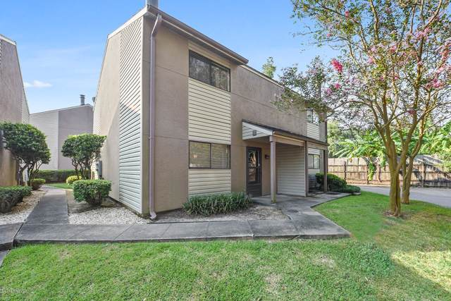 110 W Bayou Parkway #502, Lafayette, LA 70503 (MLS #19009302) :: Keaty Real Estate