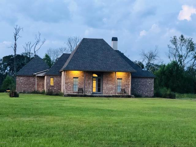 3517 Vida Shaw Road, New Iberia, LA 70563 (MLS #19009319) :: Keaty Real Estate