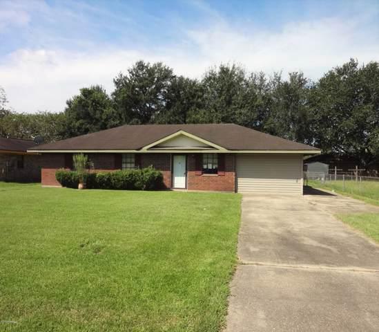 202 Rich Angel Drive, Carencro, LA 70520 (MLS #19009335) :: Keaty Real Estate