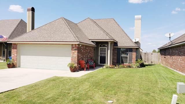 400 Braxton Drive, Youngsville, LA 70592 (MLS #19009339) :: Keaty Real Estate