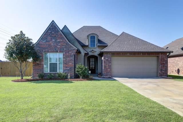 113 Edgewater Drive, Broussard, LA 70518 (MLS #19009355) :: Keaty Real Estate