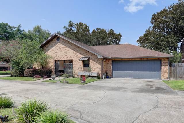 31 Audubon Oaks Boulevard, Lafayette, LA 70506 (MLS #19009365) :: Keaty Real Estate