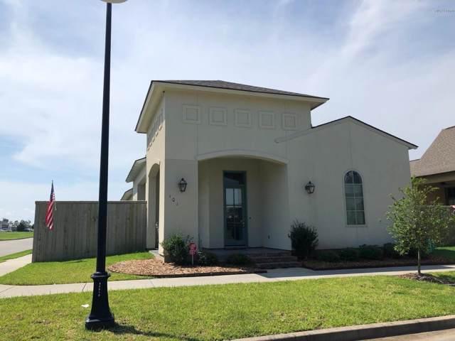 101 Catamaran Drive, Youngsville, LA 70592 (MLS #19009371) :: Keaty Real Estate