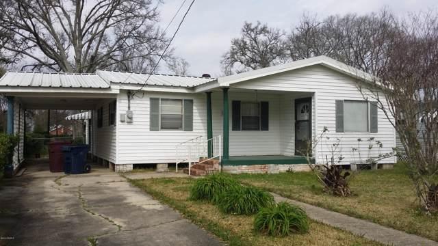 926 S Theater Street, St. Martinville, LA 70582 (MLS #19009374) :: Keaty Real Estate