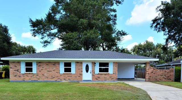 108 Auburn Drive, Carencro, LA 70520 (MLS #19009377) :: Keaty Real Estate