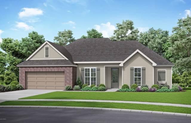215 Safe Haven Drive, Carencro, LA 70520 (MLS #19009379) :: Keaty Real Estate