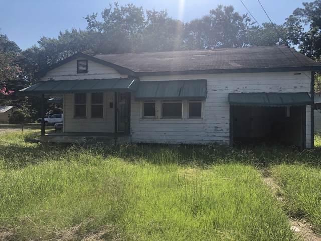 213 NE Railroad Avenue, Ville Platte, LA 70586 (MLS #19009382) :: Keaty Real Estate