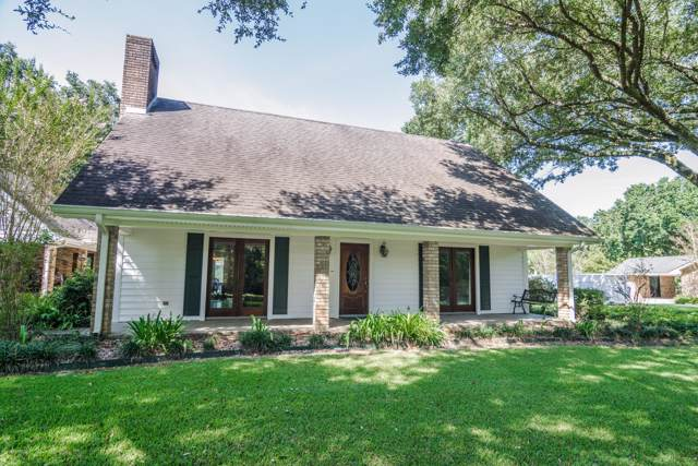 533 Sir Thomas Henry Drive, Opelousas, LA 70570 (MLS #19009408) :: Keaty Real Estate
