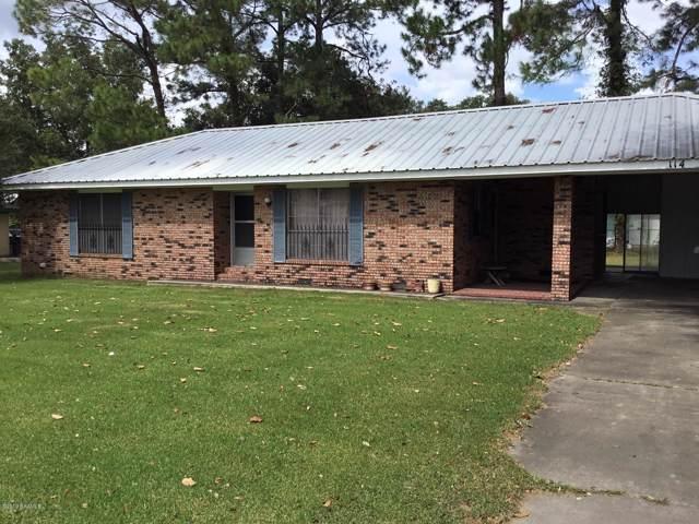 114 Cypress Island Hwy, St. Martinville, LA 70582 (MLS #19009413) :: Keaty Real Estate