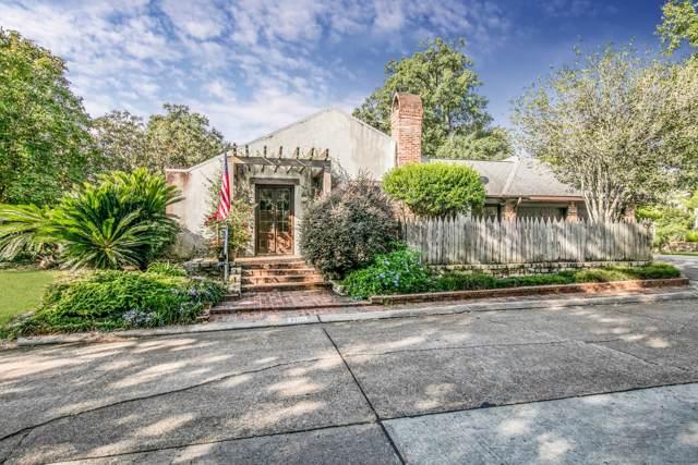 100 Greenbriar Circle, Lafayette, LA 70503 (MLS #19009418) :: Keaty Real Estate