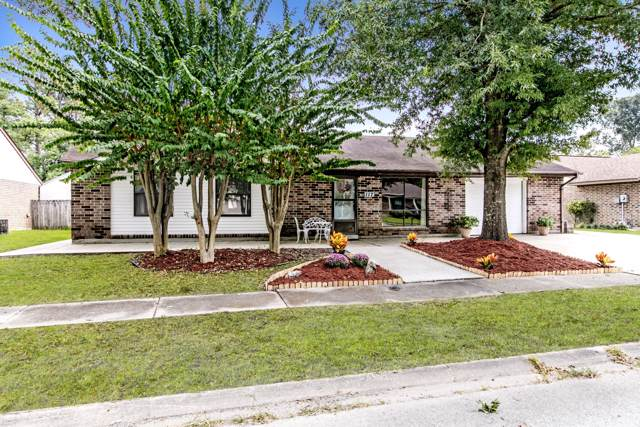 117 Castle Row, Lafayette, LA 70506 (MLS #19009438) :: Keaty Real Estate