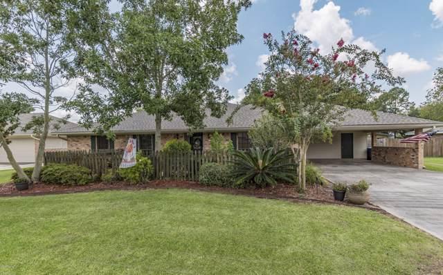202 Fairview Parkway, Lafayette, LA 70508 (MLS #19009439) :: Keaty Real Estate