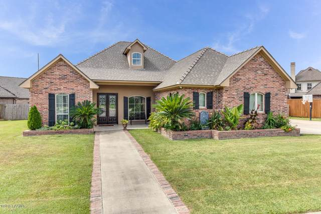 600 Boulder Creek Parkway, Lafayette, LA 70508 (MLS #19009461) :: Keaty Real Estate