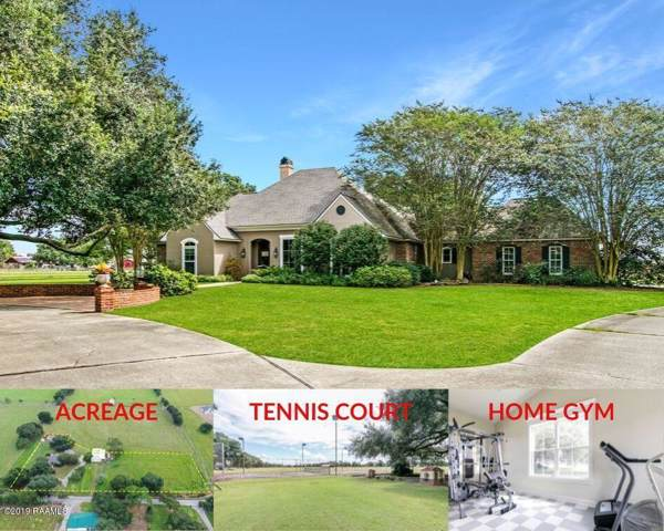 13913 S Guegnon Road, Abbeville, LA 70510 (MLS #19009473) :: Keaty Real Estate