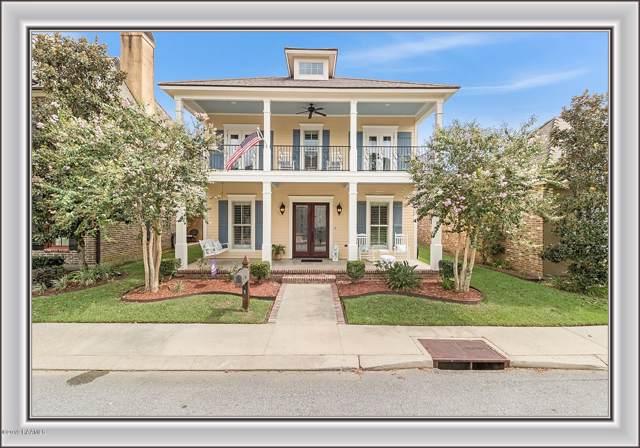 110 Dominus Drive, Broussard, LA 70518 (MLS #19009476) :: Keaty Real Estate