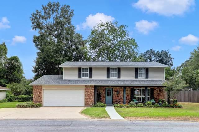 500 Camellia Drive, Lafayette, LA 70503 (MLS #19009491) :: Keaty Real Estate