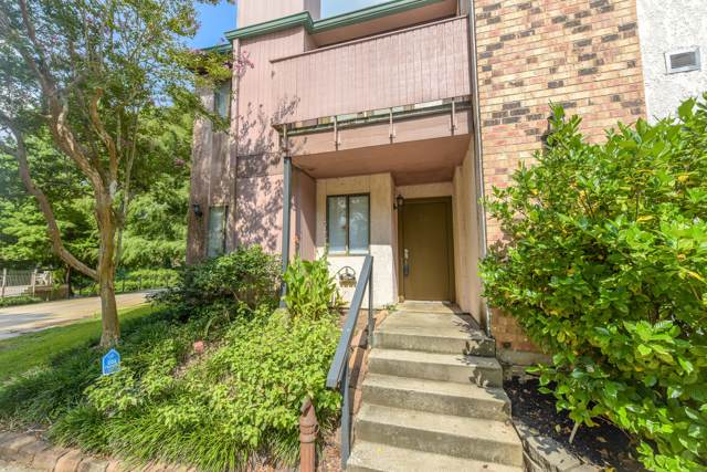 3500 E Simcoe Street #13, Lafayette, LA 70501 (MLS #19009507) :: Keaty Real Estate