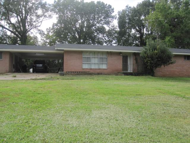 1928 Parkview Drive, Opelousas, LA 70570 (MLS #19009518) :: Keaty Real Estate