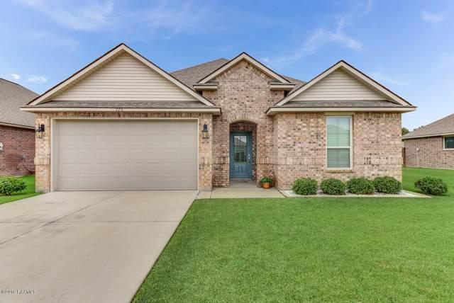 116 Marshfield Drive, Lafayette, LA 70507 (MLS #19009519) :: Keaty Real Estate