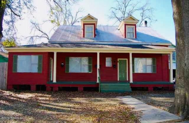 510 Madison Street, Lafayette, LA 70501 (MLS #19009533) :: Keaty Real Estate