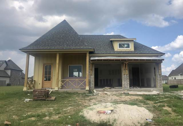 405 Sandy Bay Drive, Broussard, LA 70518 (MLS #19009534) :: Keaty Real Estate