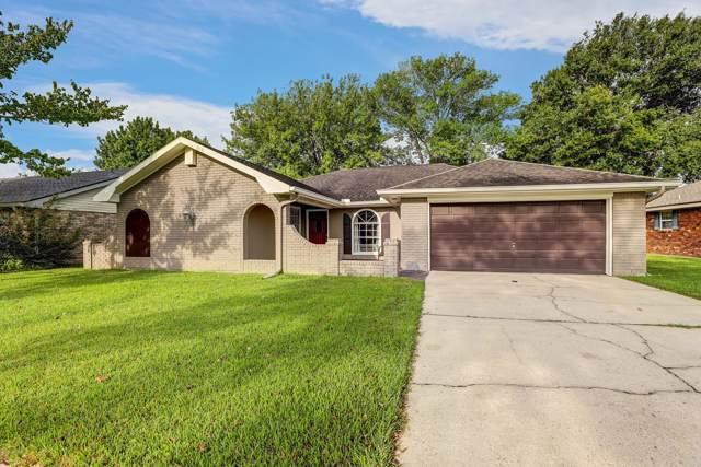 106 Great Plains Drive, Lafayette, LA 70506 (MLS #19009538) :: Keaty Real Estate