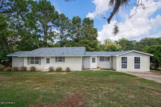 13499 Ventress Road, Ventress, LA 70783 (MLS #19009546) :: Keaty Real Estate