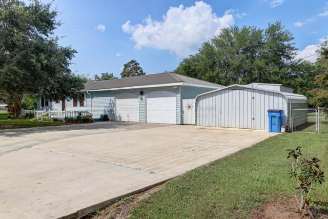 148/158 Glenn Becky Lane, Jeanerette, LA 70544 (MLS #19009552) :: Keaty Real Estate