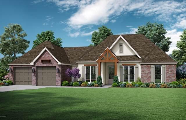 1121 River Road, Breaux Bridge, LA 70517 (MLS #19009601) :: Keaty Real Estate