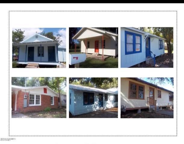 111 Chester Street, Lafayette, LA 70501 (MLS #19009604) :: Keaty Real Estate
