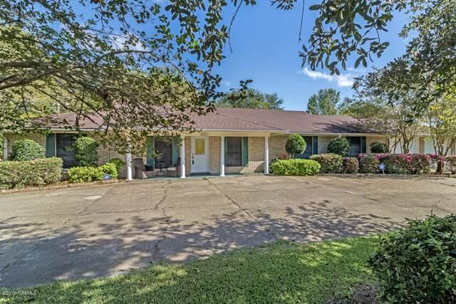 1118 Orange Grove Drive, New Iberia, LA 70560 (MLS #19009623) :: Keaty Real Estate