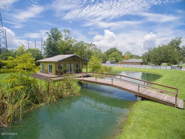 223 Fleishman Street, Breaux Bridge, LA 70517 (MLS #19009636) :: Keaty Real Estate
