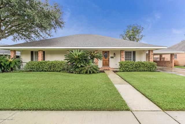204 Presence Drive, Lafayette, LA 70506 (MLS #19009640) :: Keaty Real Estate