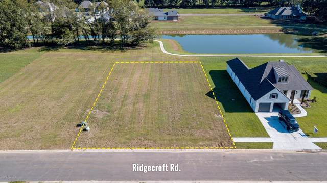 209 Ridgecroft Drive, Carencro, LA 70520 (MLS #19009656) :: Keaty Real Estate
