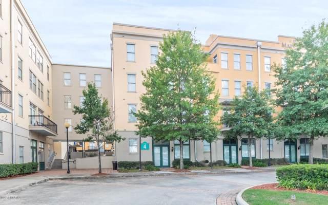201 Settlers Trace Boulevard #4414, Lafayette, LA 70508 (MLS #19009669) :: Keaty Real Estate