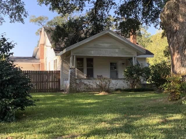 124 W Magnolia Street, Ville Platte, LA 70586 (MLS #19009680) :: Keaty Real Estate