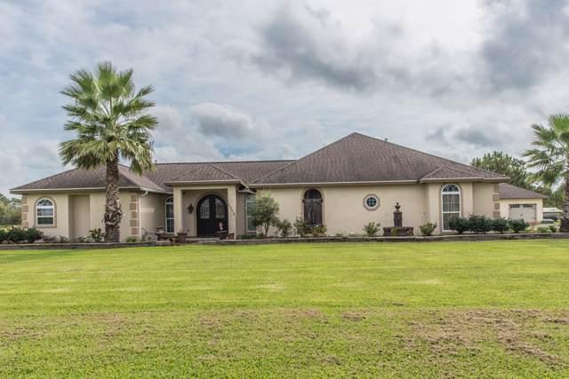 2358 Prairie Hayes Road, Branch, LA 70516 (MLS #19009685) :: Keaty Real Estate