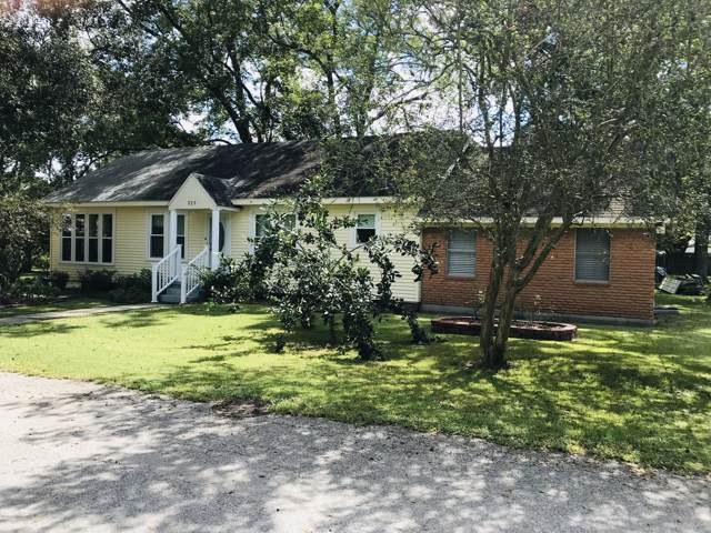 329 2nd Avenue, Estherwood, LA 70534 (MLS #19009695) :: Keaty Real Estate
