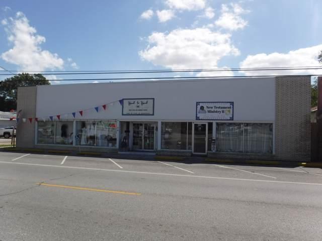 214 E Texas Avenue, Rayne, LA 70578 (MLS #19009711) :: Keaty Real Estate