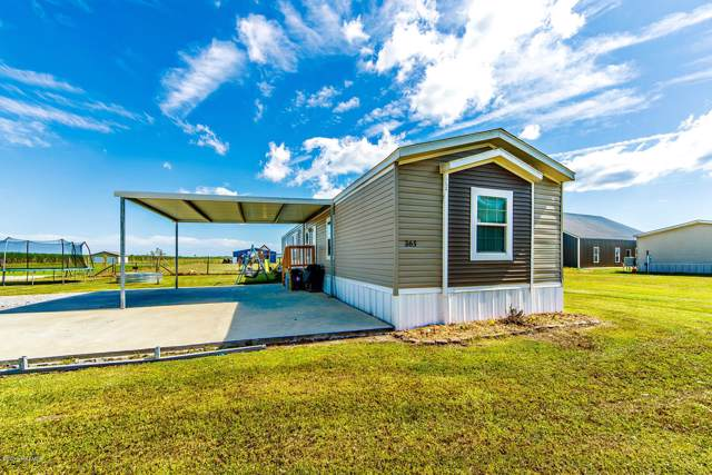 365 N Prairie Road, Franklin, LA 70538 (MLS #19009727) :: Keaty Real Estate